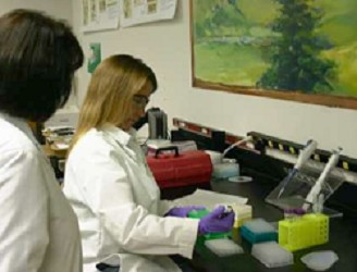 Forensic Sample Witnessing with Well Aware Pipetting LIMS at  AAFS 2007