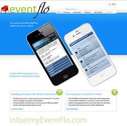 eventflo - successfully increases the buzz at Life Science events